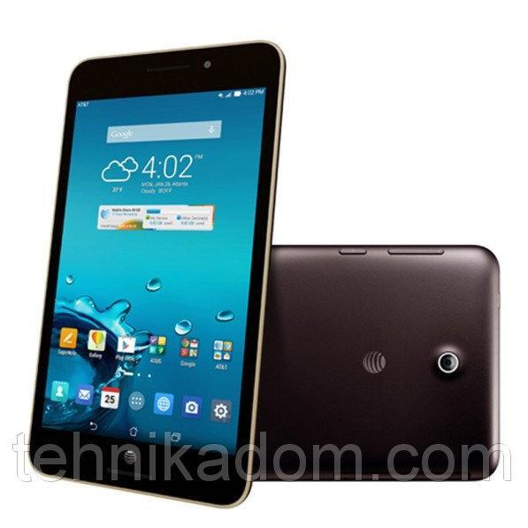 Планшет ASUS Memo Pad 16GB LTE ME375CL 3G Black