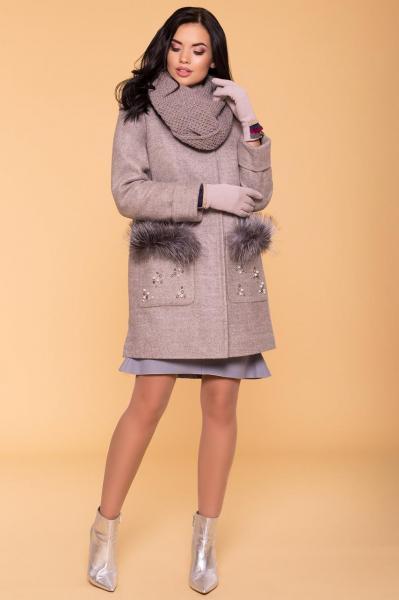 "Modus Пальто зима ""Ажен 5780"""