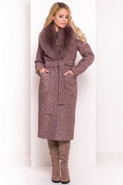 """Modus Пальто зима """"Габриэлла 4150"""""""