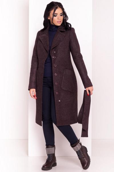 """Modus Пальто зима """"Габриэлла 4154"""""""