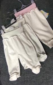 Фото Бодики, ползуны, кофты и штанишки (0-2 года) Ползуны Сердца
