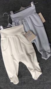 Фото Бодики, ползуны, кофты и штанишки (0-2 года) Ползуны Мальчик