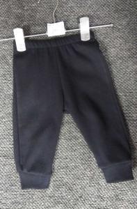 Фото Бодики, ползуны, кофты и штанишки (0-2 года) Штанишки темно-синие