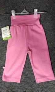 Фото Бодики, ползуны, кофты и штанишки (0-2 года) Штанишки розовые 56, 68, 86рр