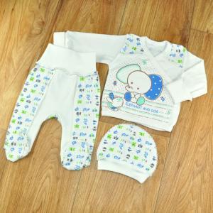 Фото Для немовлят Комлект ясільний ВС