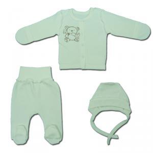 Фото Для немовлят Комплект ясільний ВС