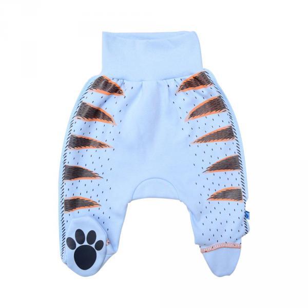 Повзунки Тигр