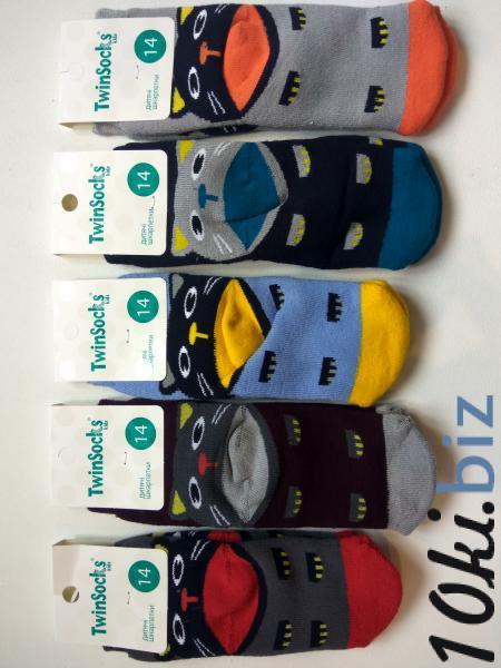 Шкарпетки махра Кіт купить в Ивано-Франковске - Носки детские для девочек