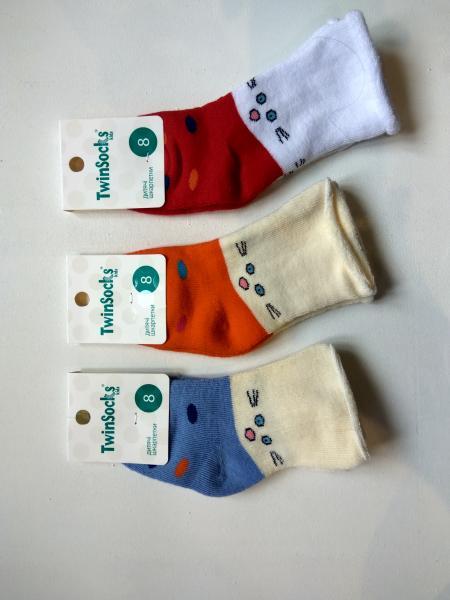 Шкарпетки махра Вуса