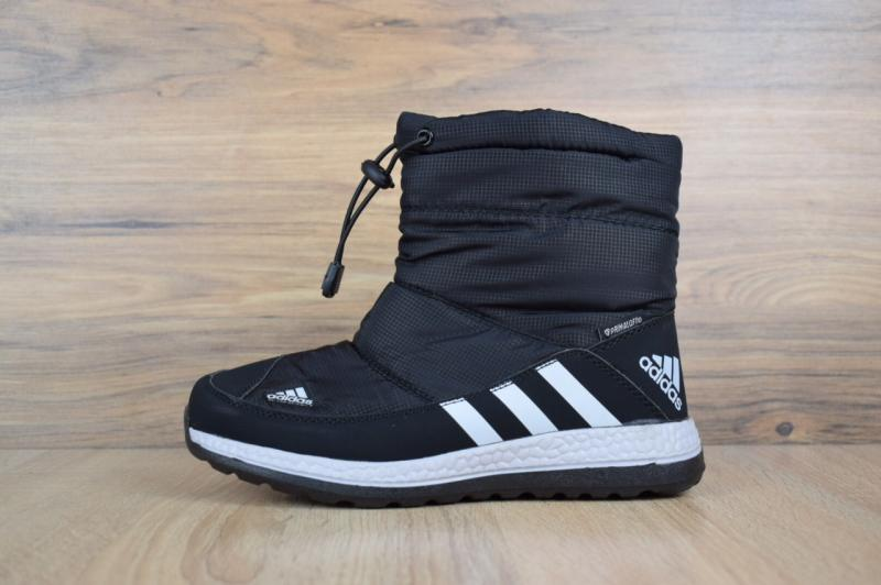 Adidas Winter Black (36-41)