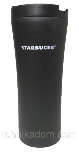 Термокружка SmartCup 9225 Черная (sp3110)