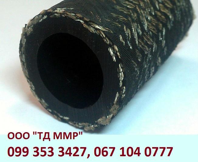 Рукав резиновый с нитяным усилением для дуговых сталеплавильных печей ТУ 38-105-428-77