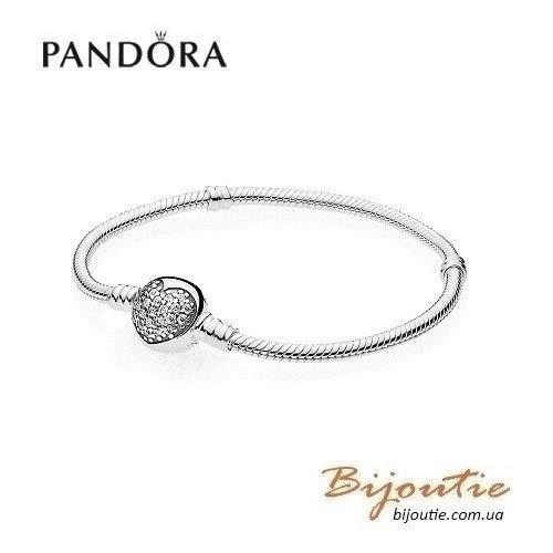 Pandora браслет #590743CZ