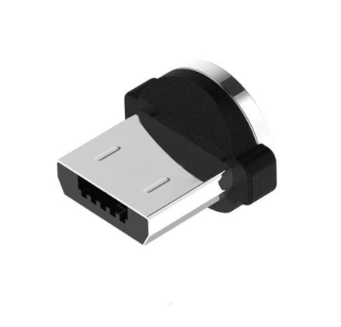 Штекер Micro USB на магните USB фирмы TOPK