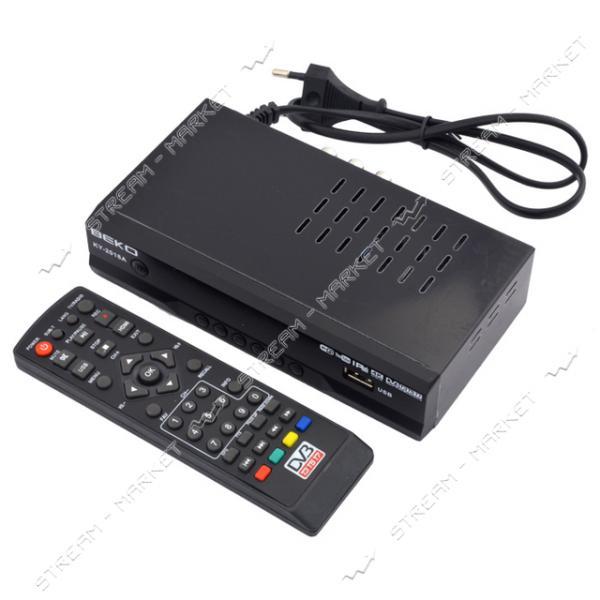 Ресивер BEKO DVB T2