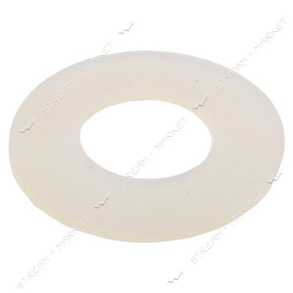 Мембрана UA Plast силикон GEBERIT (64мм x 32мм x 3мм)