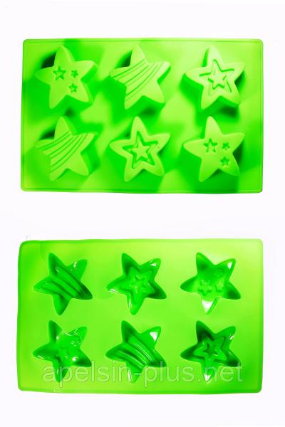 Фото Силиконовые формы для выпечки, Формы на планшете Силиконовая форма для выпечки
