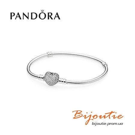 Браслет Pandora (основа) ― 590727CZ