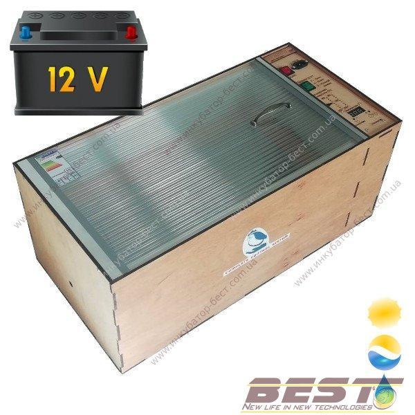 Инкубатор автоматический Бест-85АКБ