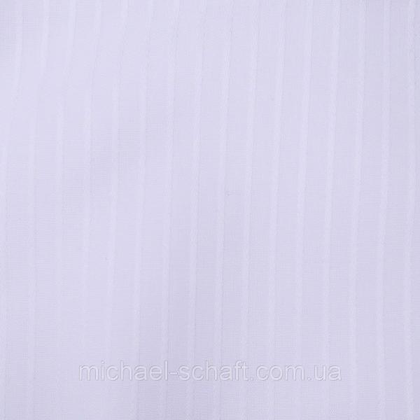 Фото Женские рубашки и блузы Рубашка женская Michael Schaft Белая с контрастным бантом