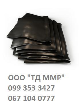 Резиновая смесь каландрованная ТУ 2512-215-00149245-96, ТСПк, ТСТк, резина сырая