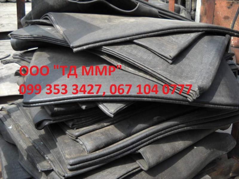 Электроизоляционная смесь резиновая ТУ У 600152135.040-96, резина сырая