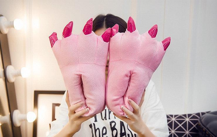 Фото Тапочки  Тапочки домашние женские