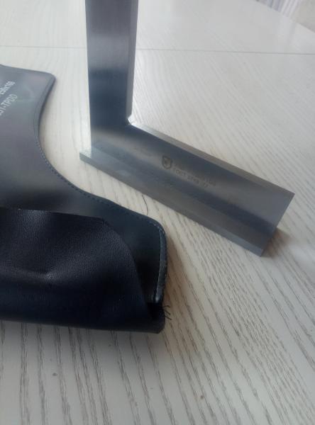 Угольник поверочный УШ 250х160