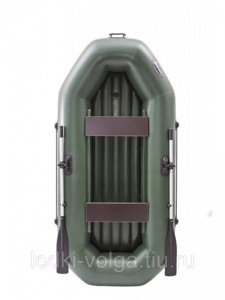 Лодка Пиранья 2М НД
