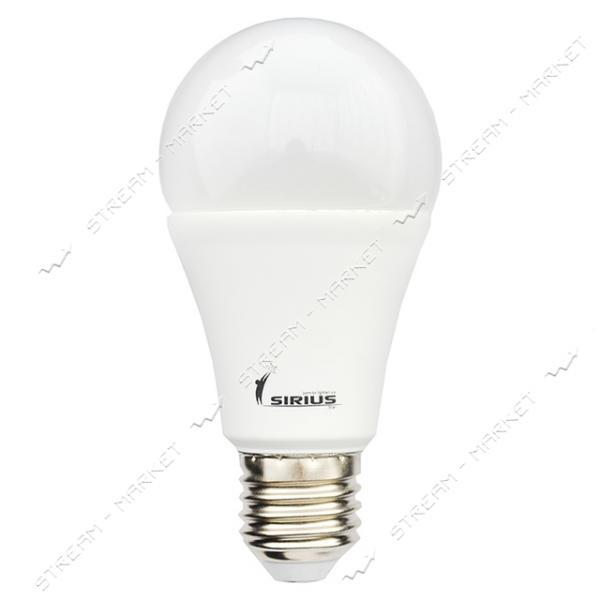 Лампа светодиодная SIRIUS 1-LS-3103 12W E27
