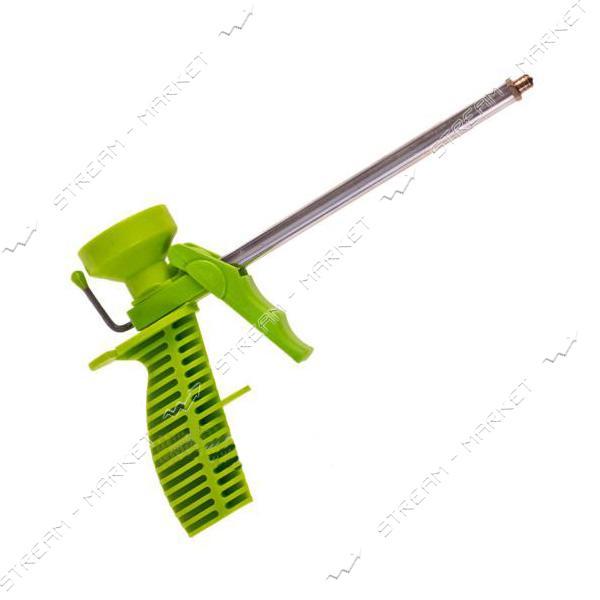 ALLOID (GF-0526) Пистолет для монтажной пены пластиковый ALLOID GF-0526