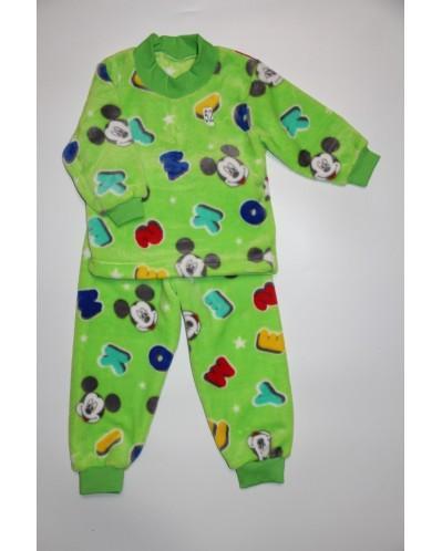 Пижама детская, р.92,98,104