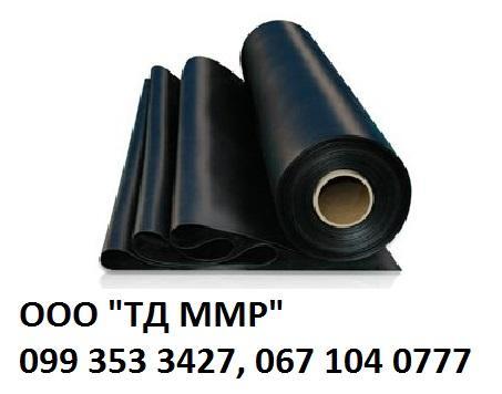 Техпластина формовая резиновая и резонотканевая тепломорозокислотощелочестойкая ТМКЩ М, С, Т, ГОСТ 7338-90, техническая пластина