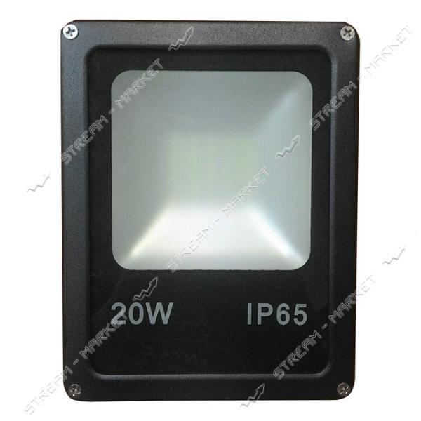 Прожектор Led Electro House EH-LP-206 20W IP65 6000К