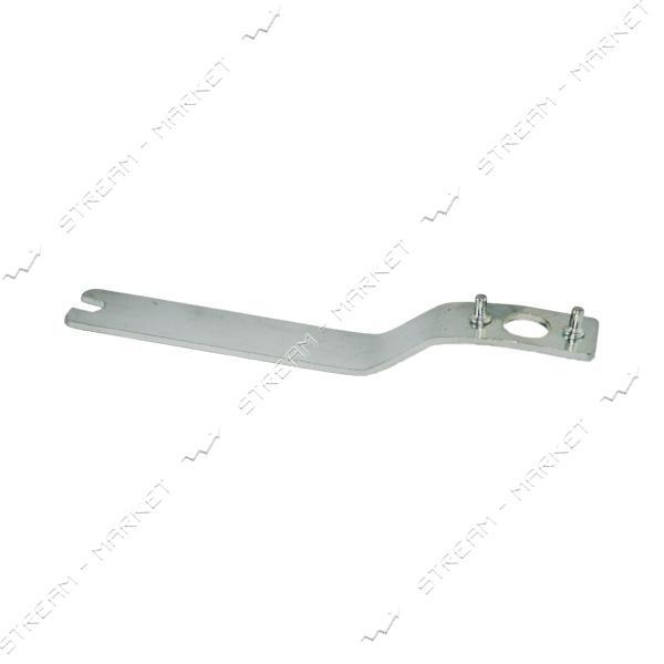 Ключ для болгарки изогнутый 180, 230 (R-250)