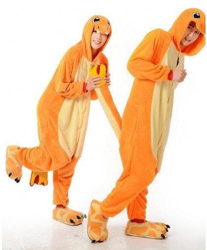 Фото Махровые халаты и кигуруми Кигуруми (пижама-комбинезон)