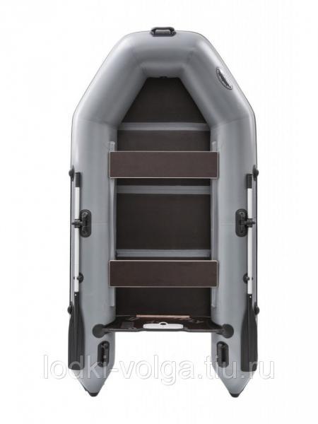 Лодка Пиранья 280 M3 SLX