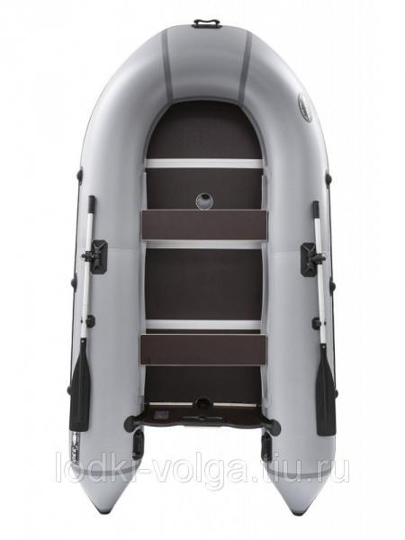 Лодка Пиранья 330 X5 SL