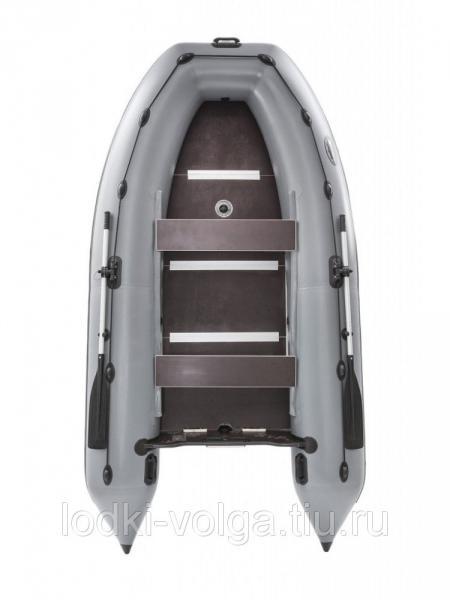 Лодка Пиранья 340 Q5 SL со стрингерами