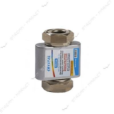 Фильтр магнитный CRISTAL DIMA 3/4 для котлов и бойлеров