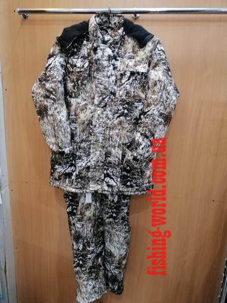 Фото Одежда для рыбаков и охотников, Зимние костюмы (Харьков) Зимний костюм ''Белый Лес''