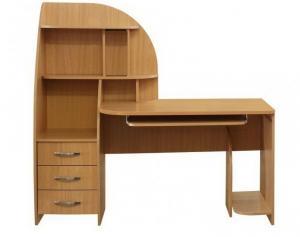 Фото Столы офисные Компьютерный Стол на заказ от белорусского производителя