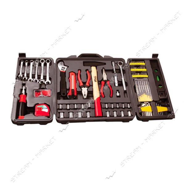 Набор инструмента MASTERTOOL 78-0349 173 элементов