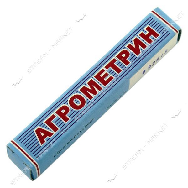 Карандаш меловой Агрометрин от ползающих насекомых 10г