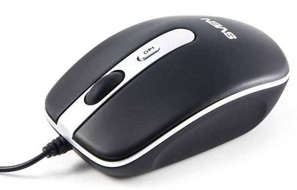 Мышка компьютерная RX-500