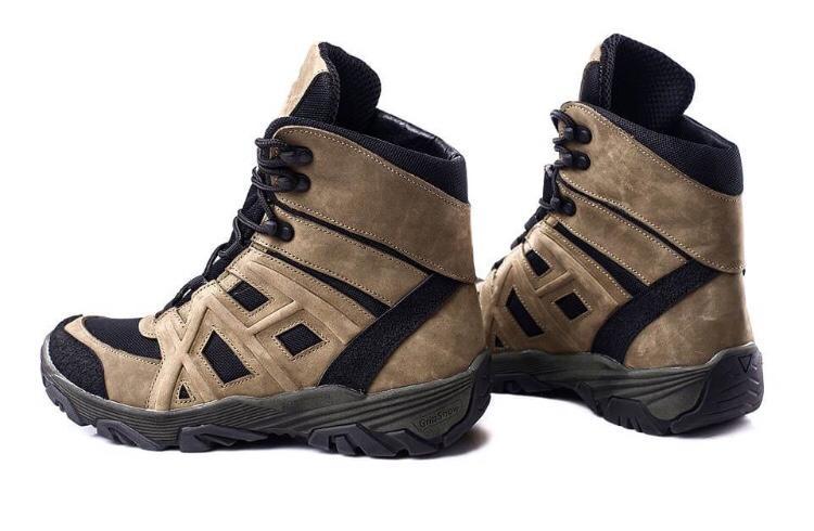 Ботинки В8-COYOTE