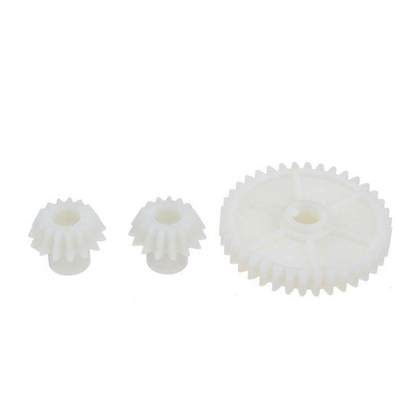 Шестерни привода A949-24 для машинок Wltoys A949 A959 A969 A979 A959-B A979-B 1/18