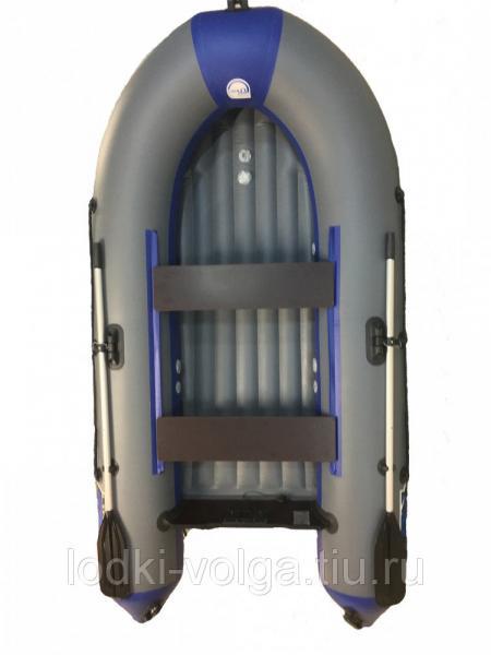 Лодка Stormline AIR CLASSIC 300