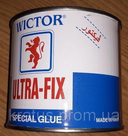Клей наиритовый Wictor Ultra-Fix (Италия)