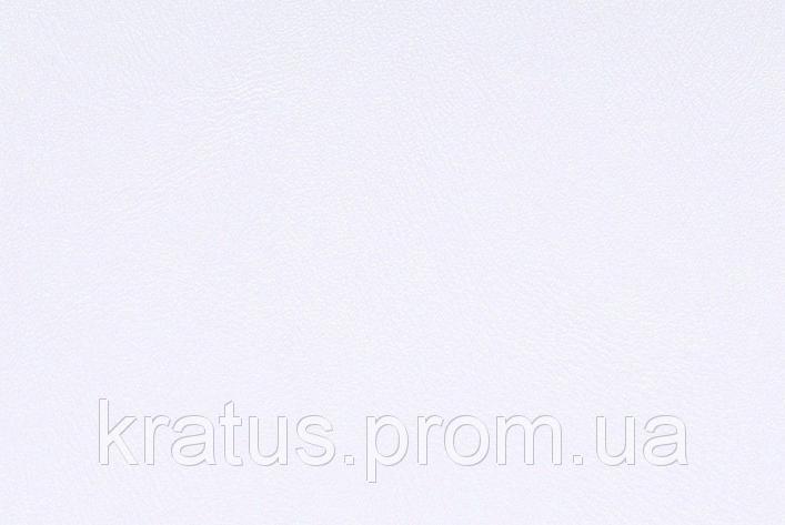 Кожзаменитель (винилискожа) Skaden B353 9001 AS  белый ш.1,4м